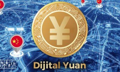 dijital yuan
