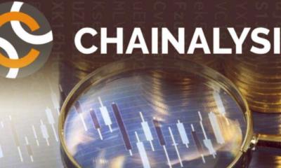 Chainalysis: Kripto Para Suç Faaliyetleri Düşüşte!