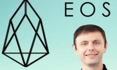 EOS Kurucusu Daniel Larimer Görevini Bıraktığını Duyurdu!