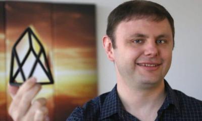 EOS'u Dumplatan Daniel Larimer Açıklama Yaptı!