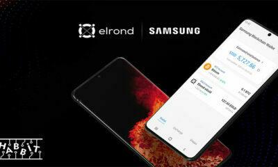 """Samsung """"Elrond Savaşı"""" Oyunuyla ERD Token Dağıtacak!"""