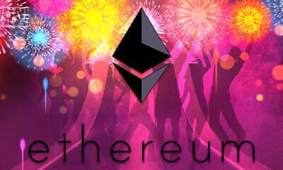 Ethereum 3 Yılın Ardından Rekor Tazeledi! Fiyat Zirvede!