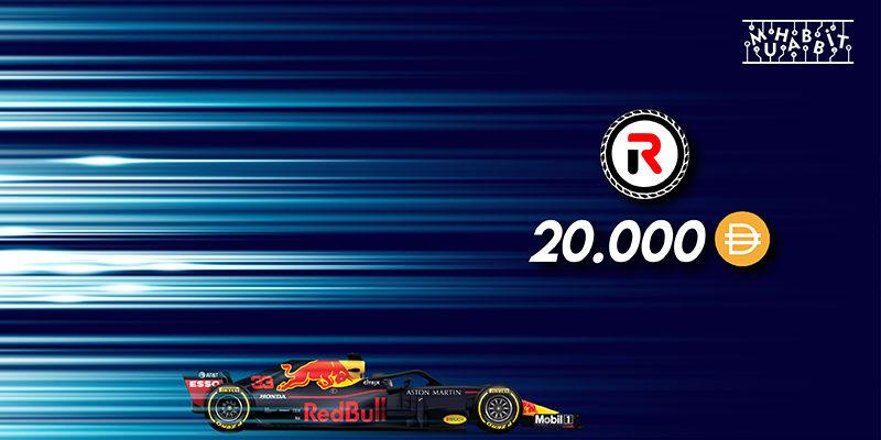 F1 Delta Time'ın Yeni Etkinliğine Davetlisiniz!