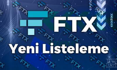 FTX Dün Akşam Delist Edilen Kripto Parayı Listeledi!