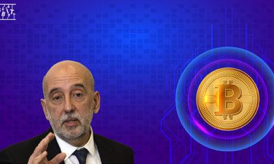 İrlanda Merkez Bankası Başkanı: Bitcoin Yatırımcıları Her Şeyini Kaybedebilir!