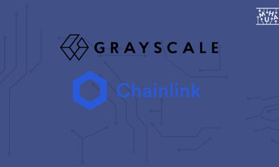 Grayscale LINK Trust Hizmeti Vermeye Başlayacak!