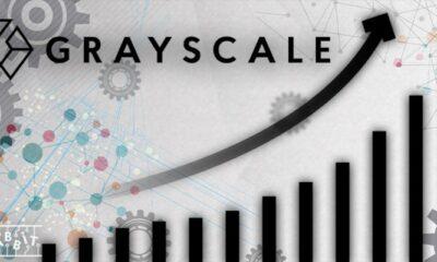 Grayscale'in Varlıkları 27 Milyar $'ı Aştı!