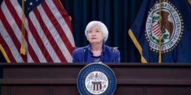 Eski FED Başkanı Yellen: Kripto Paralar Yasadışı İşlemlerde  Kullanılıyor!