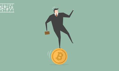 JPM Stratejistine Göre, Bitcoin Riskli Bir Yatırım Aracı!