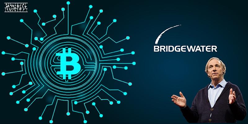 Ray Dalio Bitcoin Muhabbit
