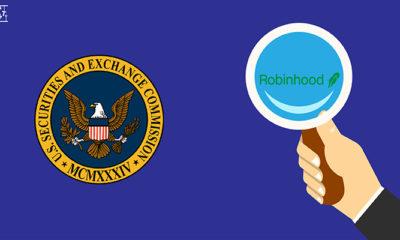SEC'in Gözü Robinhood'un Üstünde!