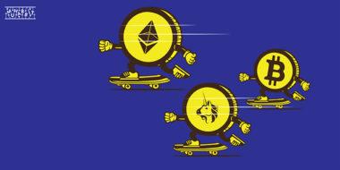 Ethereum ve Uniswap Bitcoin'i Geçti! En Çok Ücret Burada Ödeniyor!