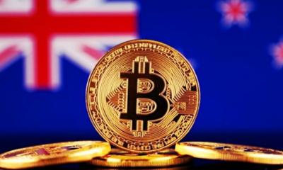 Yeni Zelanda'dan, Kripto Para Yatırımcılarına Uyarı Geldi!