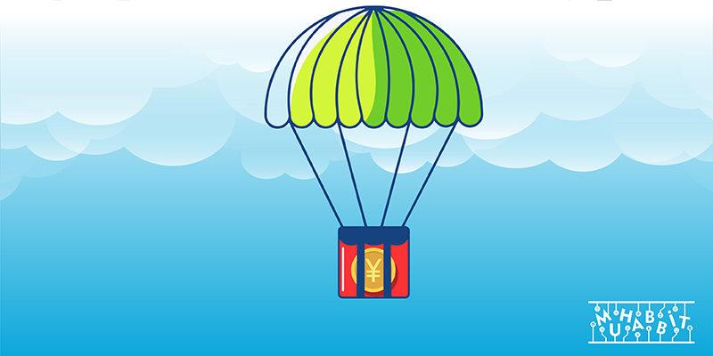 Dijital Yuan'ın Üçüncü Airdrop'u Geliyor! Bölge Genişliyor!