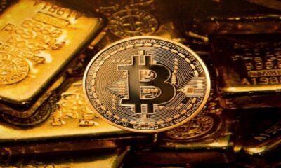 Rusların Favori Yatırım Araçları Bitcoin ve Altın!