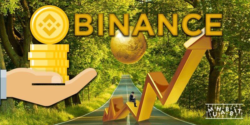 Binance 165 Milyon $ Değerinde BNB Yaktı!