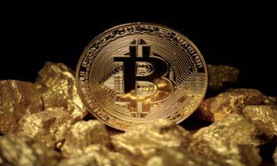 Bitcoin Altın Karşısında En Yüksek Seviyesine Ulaştı!