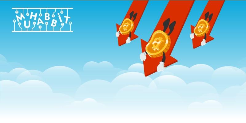 Borsalardaki Bitcoin Miktarı  Düşmeye Başlıyor!