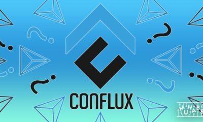 Conflux Şangay Hükümeti'nden 5 Milyon $ Yatırım Aldı!