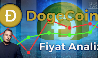 Dogecoin Fiyat Analizi 30.04.2021
