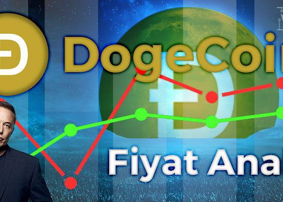 Dogecoin Fiyat Analizi 22.06.2021
