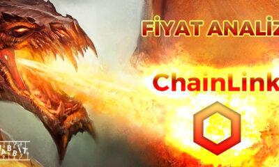 Chainlink (Link) Fiyat Analizi 28.01.2021