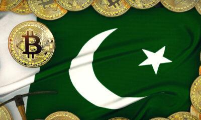 Pakistan Bitcoin Madenciliği İçin Hükümet Fonu Kullanıyor!