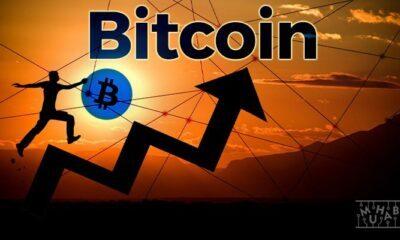 Bitcoin'in Hash Oranı Tüm Zamanların En Yükseğinde!