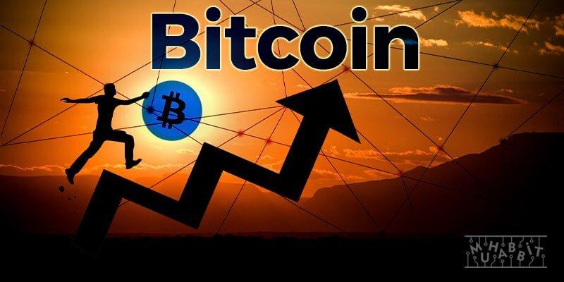 Bitcoin'in Hash Oranı