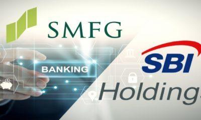 SBI Holdings ve SMFG Dijital Menkul Kıymet Borsası Açacak!