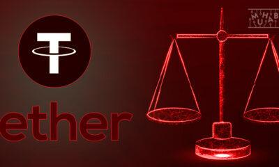 Tether'ın Çalıştığı Banka Bitcoin Tuttuğunu Açıkladı! Bitcoin'ler Tether'a Mı Ait?