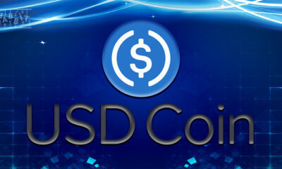 Stablecoin USDC'nin Piyasa Değeri 10 Milyar $'a Ulaştı!