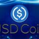 Coinbase ve Circle Tarafından Desteklenen USDC, Rezervlerini Nakit ve ABD Hazinelerine Çevirecek!