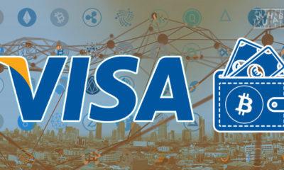 Visa Brezilya'da Bitcoin Ödemelerine Sıcak Bakıyor!