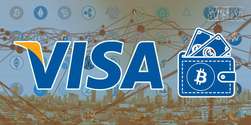 """Visa CFO'su: """"Kripto Para Çılgınlığı Sona Eriyor Olabilir!"""""""