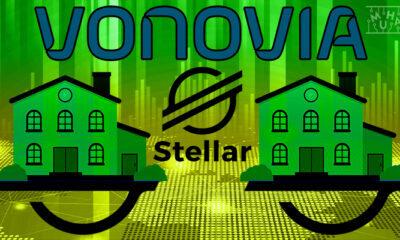 Dev Emlak Grubu Vonovia, Stellar Blok Zincirini Kullanarak Dijital Tahvil Çıkarıyor!