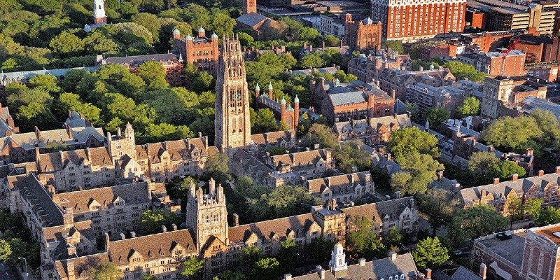 Önde Gelen Üniversiteler Bitcoin Alıyor!