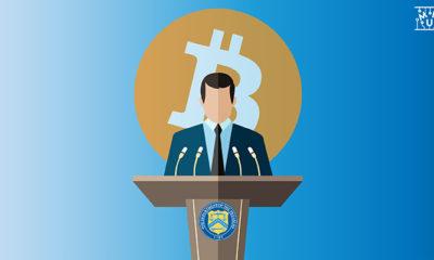 ABD Hazine Bakanı Bitcoin ile İlgili Açıklama Yaptı!