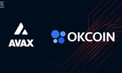 OKCoin 1 Milyon $'lık AVAX Dağıtacak!