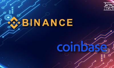 Binance, Coinbase (COIN) Listelemesini Erteleme Kararı Aldı!