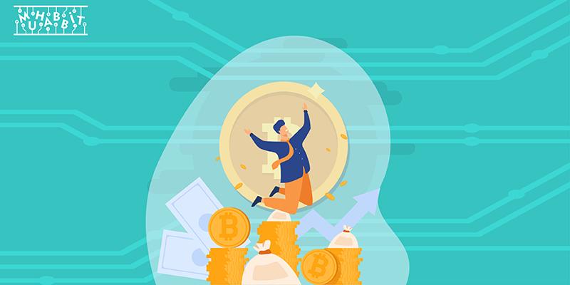 Bitcoin'in Piyasa Değeri
