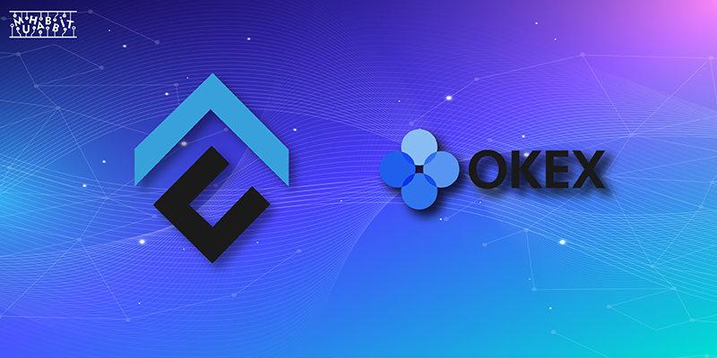 OKEx Conflux Network'ü (CFX) Listeliyor! iPhone 12 ve NFT Kazanma Şansı!