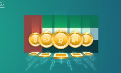 BAE Düzenleyicileri, Dubai'de Kripto Para Ticaretine İzin Verdi!