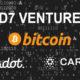 Dev Yatırım Fonu, 'ADA' ve 'DOT' Almak İçin Bitcoin'lerini Satacak!