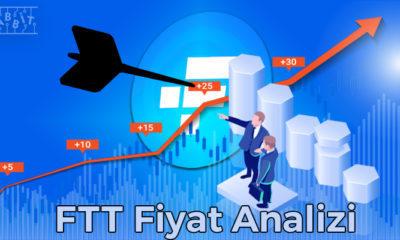 FTX Token FTT Fiyat Analizi 27.04.2021