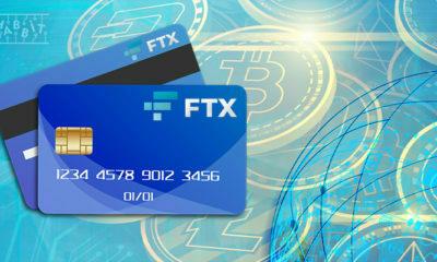 FTX Kart Çıkartıyor!