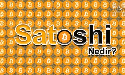 Bitcoin'in En Ufak Birimi Satoshi Nedir?