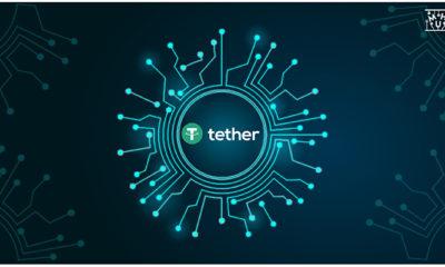 Tether'ın Piyasa Değeri 39 Milyar Doları Aştı!