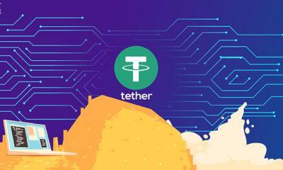 Tether'ın Piyasa Değeri 40 Milyar Doları Aştı!