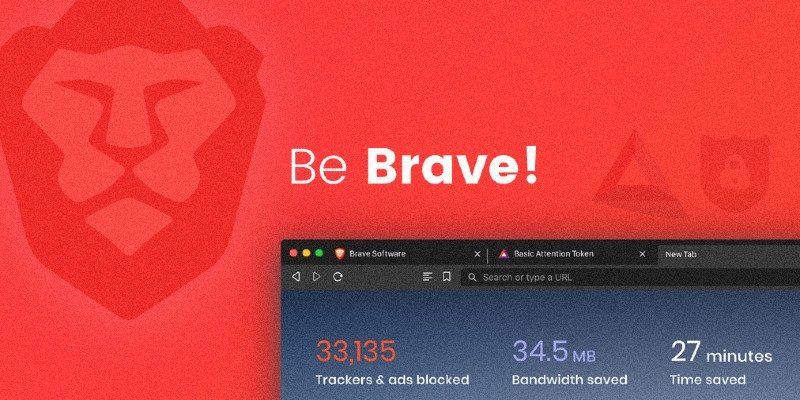 Brave Browser, Google'a Rakip Olmayı Planlıyor!
